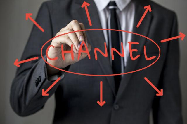 Channel shutterstock_368493446