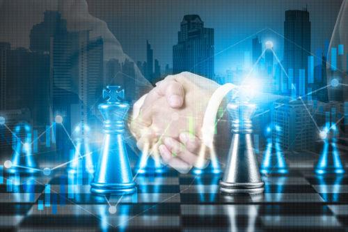 Strategic Partnering Agreement